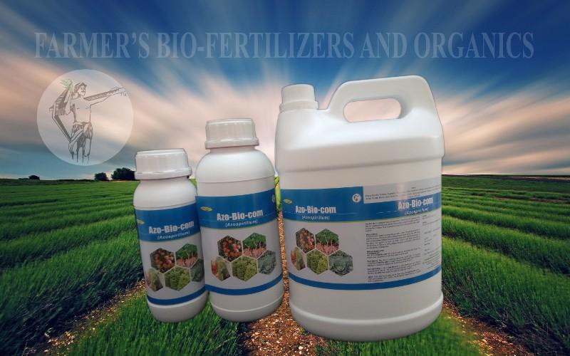 Azo-bio-com: Azospirillum